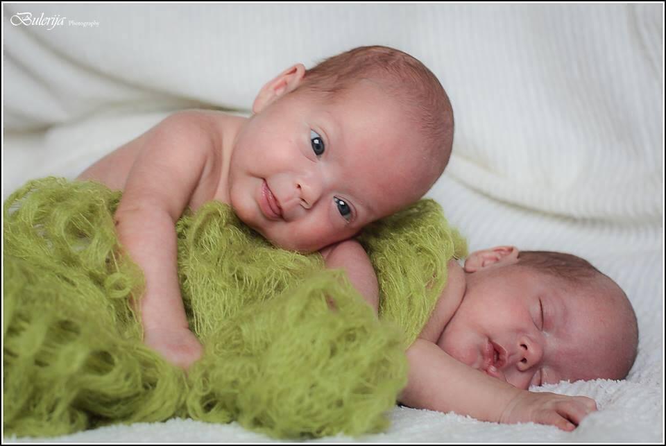 brolis ir sese