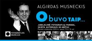 A. Musneckio 80-mečio paroda (1)