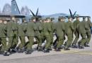Šiauliuose vyks karinės pratybos