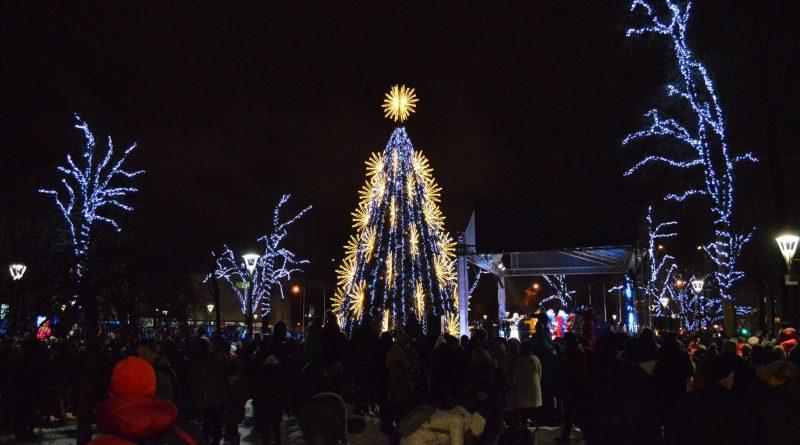 """Gruodį Šiaulių kultūros centre – """"Primadonos"""", V. Kernagio dainos ir Kalėdiniai koncertai"""
