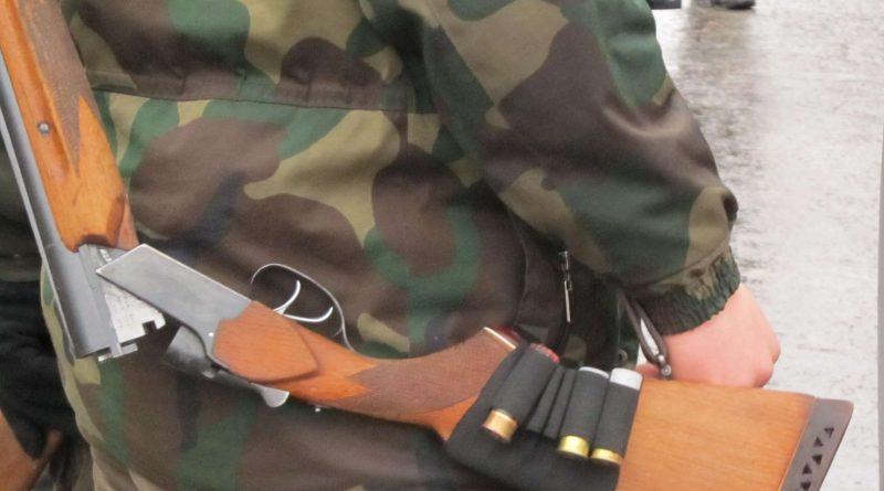 Joniškio rajone medžioklėje mirtinai sužalotas medžiotojas