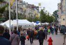 Miesto šventės metu laukia didelė mugė – leidimai prekiauti išgraibstyti