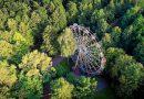 2021 m. Šiauliai džiaugsis naujai sutvarkytu centriniu miesto parku!