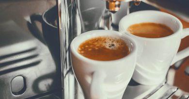 6 priežastys, kodėl verta įsigyti kavos aparatą