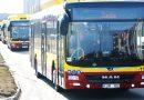 12 autobusų Šiauliams – už 2,7 mln. eurų