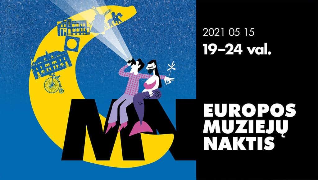 Europos muziejų naktis grįžta: seni automobiliai, ekspozicijos, muzika